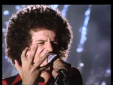 TOPPOP: Leo Sayer - Thunder In My Heart