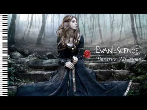 Evanescence - Breathe No More - Piano Instrumental