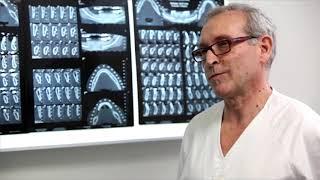 Implantes dentales Dr. Celorrio - Francisco Martínez Celorrio