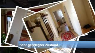 preview picture of video 'Quasi ein halbes Haus! Gepflegte 3 Zimmer-Eigentumswohnung in Niefern-Öschelbronn'