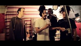 PAOLO BALDINI meet RICHIE CAMPBELL feat MELLOW MOOD - LIKKLE DUB GIRL