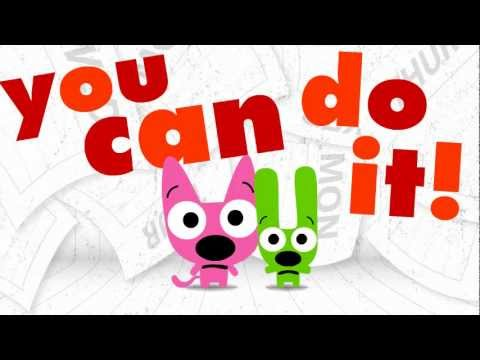 Titel: You Can Do It