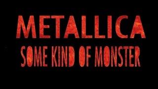 Metallica: Some Kind of Monster (DVD Trailer)