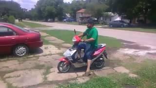 taotao 50cc scooter - मुफ्त ऑनलाइन वीडियो