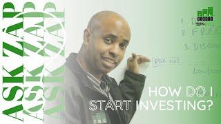 Best San Diego Realtor: How do I start Investing? Ask Zap Martin
