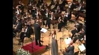 Mazi Kalbimde Bir Yaradır  İncesaz - Dilek Türkan & Hungarian Radio Symphony Orchestra