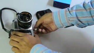 DSLR Camera Holster Waist Belt hook Buckle Button Mount Clip For DSLR Camera