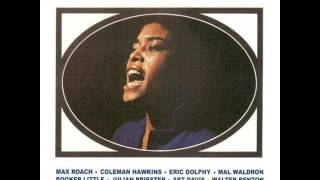 Booker Little & Abbey Lincoln - 1961 - Straight Ahead - 05 Left Alone