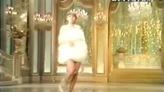 "Judy Carne sings ""Ring Around the Rosie Rag"""