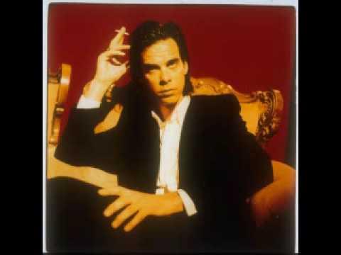 Nick Cave - Mercy Seat