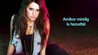Ashley Tisdale - How do you love someone (magyar felirattal)