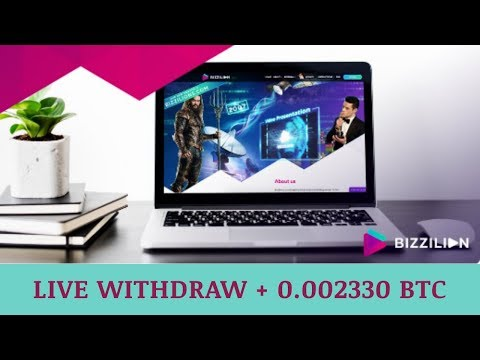 Bizzilion.com отзывы 2019, mmgp, SPORTS BROADCASTS 2.0, Live Withdraw + 0.002330 BTC