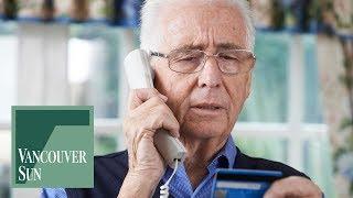 Fraudsters vs seniors: 8 common scams | Vancouver Sun
