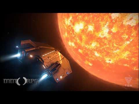 GDC 2015 - Elite Dangerous Interview