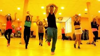 Daddy Yankee, Natti Natasha & Pitbull   No Lo Trates  Fitness L Dance L Choreography L Zumba