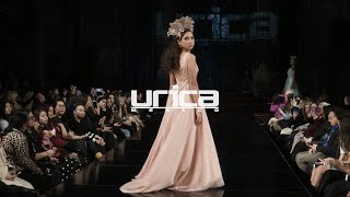 Urica Mexico FW/19 New York Fashion Week Powered by Art Hearts Fashion