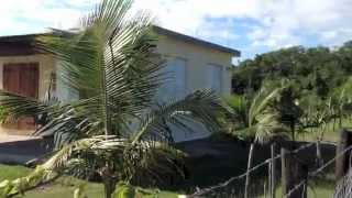 preview picture of video 'Finca Solana Beach Casita in Corozal Belize'