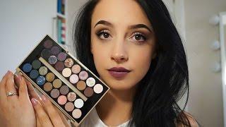 Test: Makeup Revolution Fortune Favours The Brave