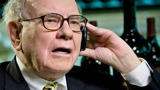 Warren Buffett on Jack Bogle