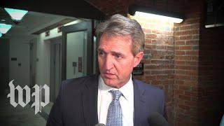 Senator says 'passion and determination' make gun debate different this time