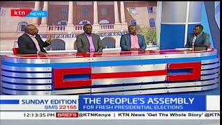 Sunday Edition: Homa Bay adopts assembly motion