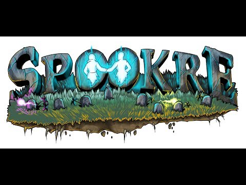 All Us Geeks Initial Impressions: Spookre