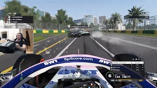 Deciding To Make Lando Norris Happy