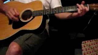 Guitar Lesson: Ballad of Jed Clampett