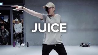 Juice - AD / Yumeri Chikada Choreography