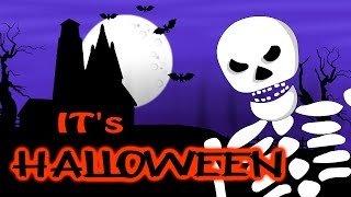 the spirit of halloween scary nursery rhymes and halloween songs for children by hooplakidz tv