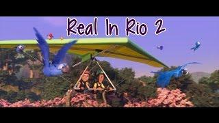 Rio - Real In Rio 2
