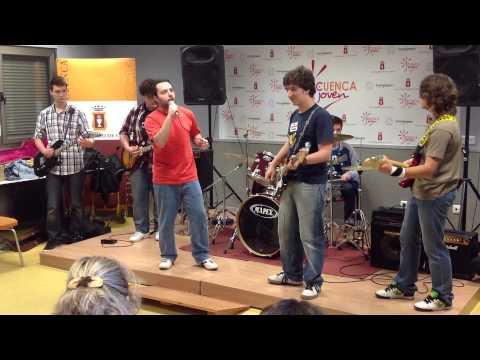 Concierto Clausura Escuela de Rock