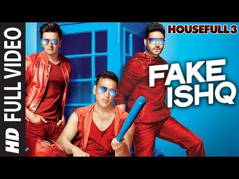 Fake Ishq  Kailash Kher