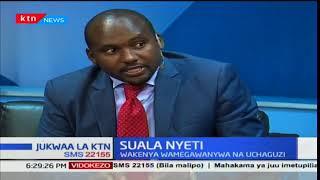 Wakili Mwirigi:Uongozi wa NASA umejitenga na matokeo ya uamuzi wa mahakama leo