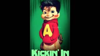 Adam Lambert- Kickin In (Chipmunk)
