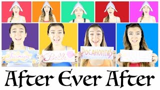 After Ever After (Jon Cozart cover)- Malinda Kathleen Reese