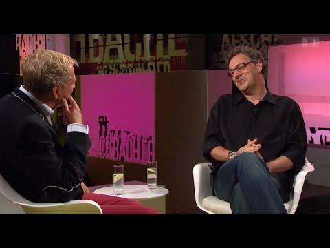 Gerd Leonhard bei Aeschbacher auf SF1/ SRF am 09.10.2014