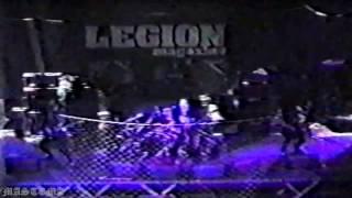 Dark Funeral - Thy Legions Come Live 1998