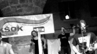 Zmelkoow - Sergio (v živo v Kopru)