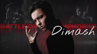 Dimash Kudaibergen - BATTLE OF MEMORIES