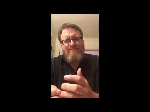 Vidéo de Jake Hinkson