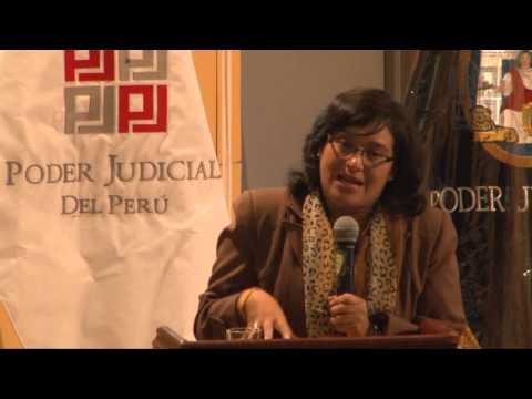 Lima: III Congreso Internacional de Derecho Procesal Penal
