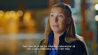 Bli trainee inom kärnkraften. New Clear Idea #4: Friction Stir Welding, SKB, Oskarshamn - Vattenfall