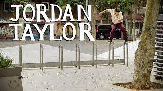 Jordan Taylor WKND Pro