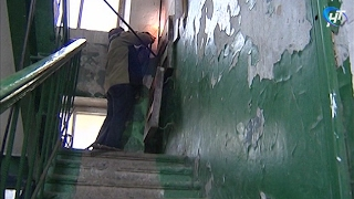 В новгородской мэрии прошла пресс-конференция по изменениям в жилищном законодательстве