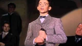 Young Al Jolson - When You Were Sweet Sixteen