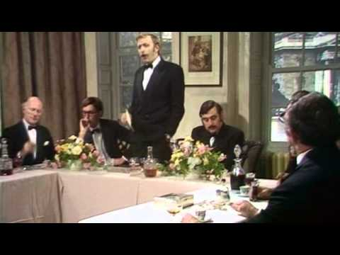 Monty Python - Society For Putting Things On Top of Other Things