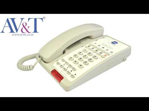 Hotel Phones