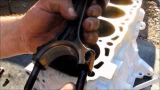 Rebuilding An Engine Part 1