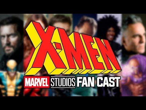 ¡Brutal! ¿Quién será el nuevo Wolverine? Los X-MEN de Marvel Studios uno a uno. #FanCast